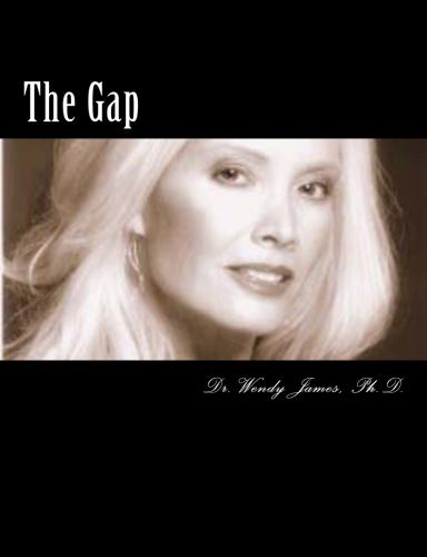 The Gap book cover