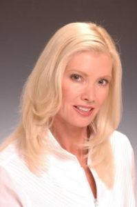 Dr. Wendy James