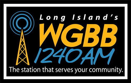 WGBB 1240AM Radio logo