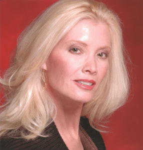 Dr. Wendy James