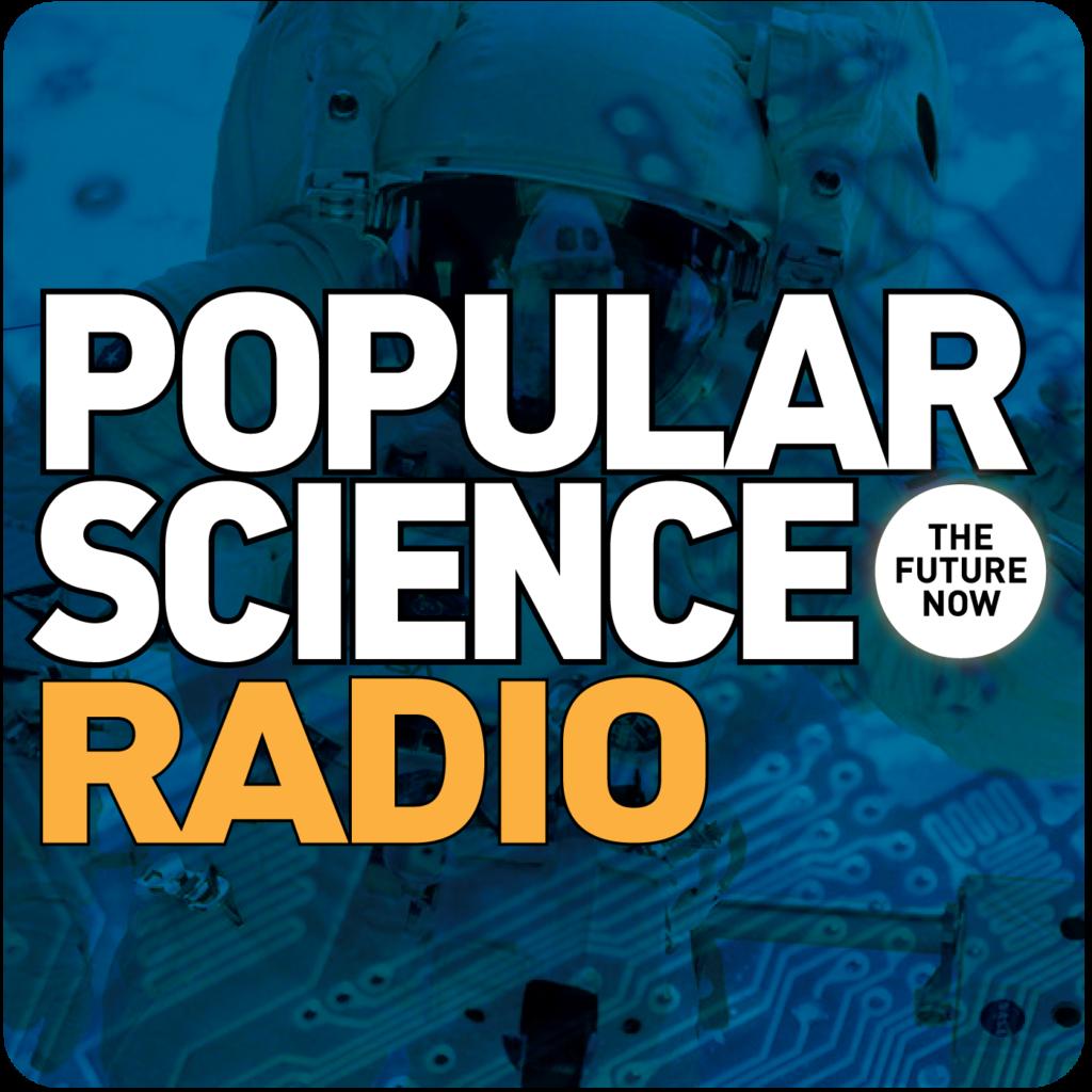 Popular Science Radio