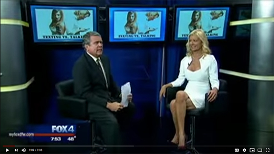 Talking VS Texting Dallas News myFOXdfw